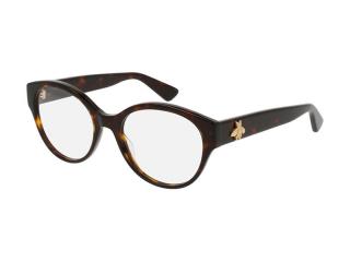 Round frames - Gucci GG0099O-002