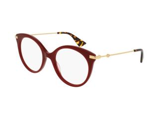 Round frames - Gucci GG0109O-006