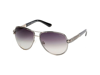 Guess sunglasses - Guess GU7404 32D