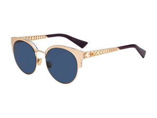 Cat Eye sunglasses - Christian Dior Dioramamini DDB/KU