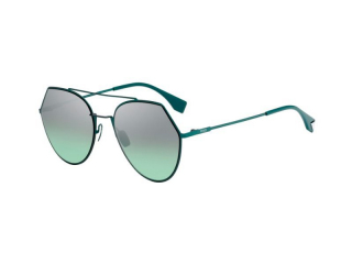 Fendi sunglasses - Fendi FF 0194/S 1ED/GY