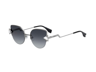 Cat Eye sunglasses - Fendi FF 0242/S KJ1/9O
