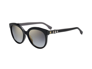 Cat Eye sunglasses - Fendi FF 0268/S 807/FQ