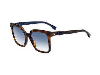 Fendi sunglasses - Fendi FF 0269/S 086/08