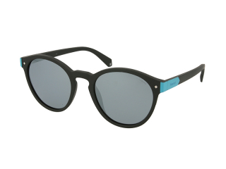 Retro sunglasses - Polaroid PLD 6034/S 003/EX