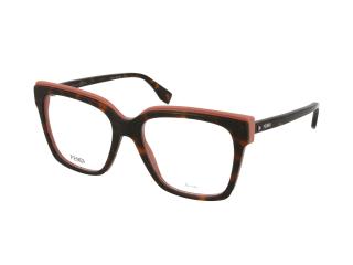 Fendi frames - Fendi FF 0279 086