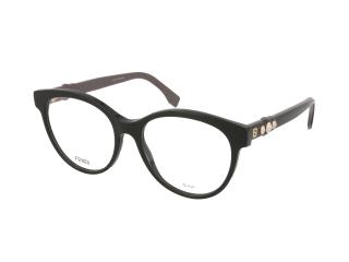Retro frames - Fendi FF 0275 807