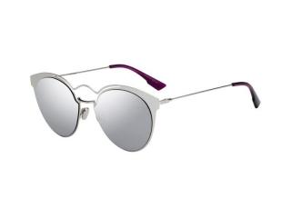 Round sunglasses - Christian Dior Diornebula 010/0T