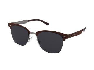 Browline sunglasses - Hugo Boss Boss 0934/S 09Q/2K