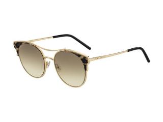 Cat Eye sunglasses - Jimmy Choo Lue/S XMG/86