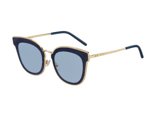 Cat Eye sunglasses - Jimmy Choo Nile/S LKS/A9