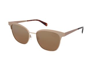Browline sunglasses - Polaroid PLD 4055/S AOZ/QD