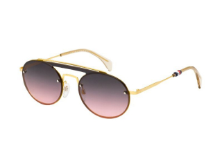 Tommy Hilfiger sunglasses - Tommy Hilfiger TH 1513/S 001/FF