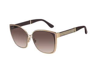 Cat Eye sunglasses - Jimmy Choo Maty/S 17C/V6