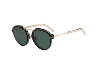 Round sunglasses - Christian Dior Dioreclat FT3/QT