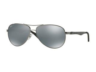 Ray-Ban sunglasses - Ray-Ban CARBON FIBRE RB8313 004/K6