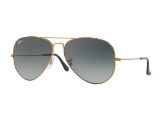 Ray-Ban sunglasses - Ray-Ban AVIATOR LARGE METAL II RB3026 197/71