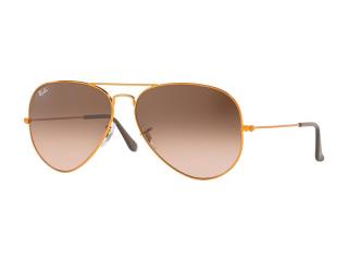 Ray-Ban sunglasses - Ray-Ban AVIATOR LARGE METAL II RB3026 9001A5