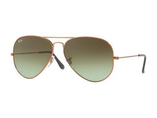Ray-Ban sunglasses - Ray-Ban AVIATOR LARGE METAL II RB3026 9002A6