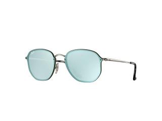 Ray-Ban sunglasses - Ray-Ban BLAZE HEXAGONAL RB3579N 003/30