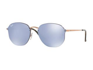 Ray-Ban sunglasses - Ray-Ban BLAZE HEXAGONAL RB3579N 90351U