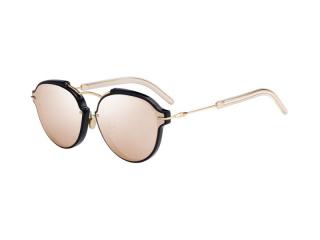 Round sunglasses - Christian Dior Dioreclat KY2/SQ
