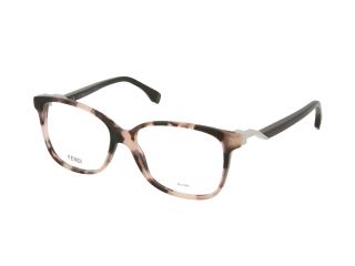 Fendi frames - Fendi FF 0232 HT8
