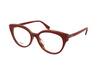 Retro frames - Fendi FF 0280 C9A