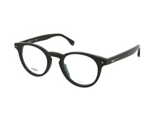 Retro frames - Fendi FF 0219 807