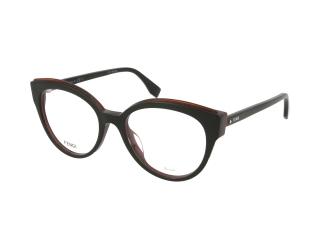 Retro frames - Fendi FF 0280 807