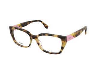 Fendi frames - Fendi FF 0169 00F