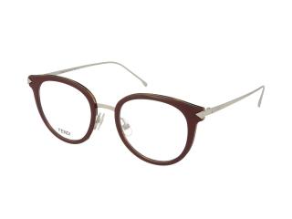 Retro frames - Fendi FF 0166 V52