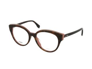 Fendi frames - Fendi FF 0280 086
