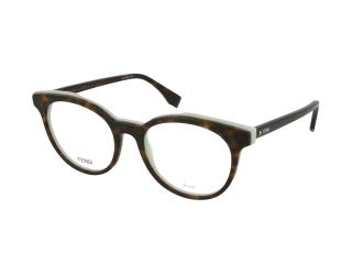 Fendi frames - Fendi FF 0249 086
