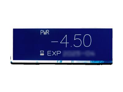 Dailies AquaComfort Plus (180lenses) - Attributes preview