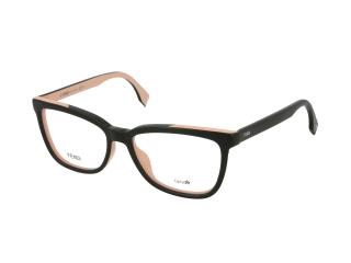 Cat Eye frames - Fendi FF 0122 MG1