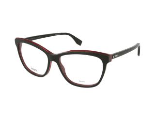 Cat Eye frames - Fendi FF 0251 807