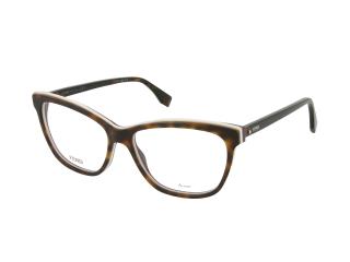 Cat Eye frames - Fendi FF 0251 086