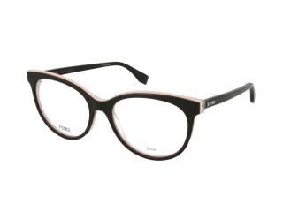 Retro frames - Fendi FF 0254 807