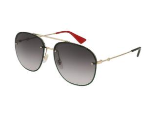 Pilot sunglasses - Gucci GG0227S-001