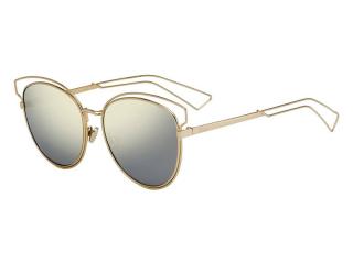 Round sunglasses - Christian Dior Diorsideral2 000/UE