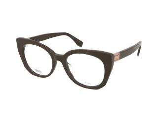 Cat Eye frames - Fendi FF 0272 09Q