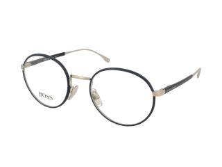 Round frames - Hugo Boss BOSS 0887 3YG
