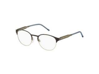 Oval frames - Tommy Hilfiger TH 1395 R13