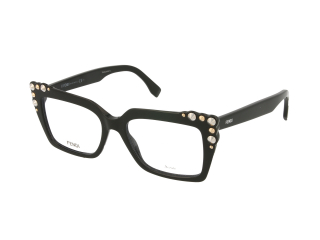 Fendi frames - Fendi FF 0262 807