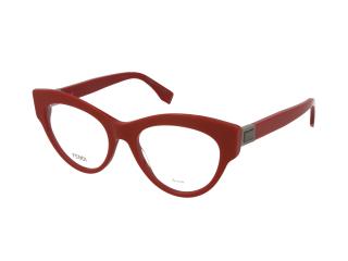 Cat Eye frames - Fendi FF 0273 C9A