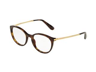 Retro frames - Dolce & Gabbana DG 3242 502