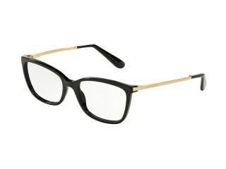 Square frames - Dolce & Gabbana DG 3243 501