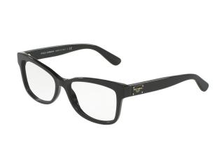 Cat Eye frames - Dolce & Gabbana DG 3254 501