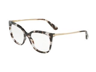 Square frames - Dolce & Gabbana DG 3259 2888